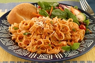 Notta Pasta with Vodka Sauce Recipe